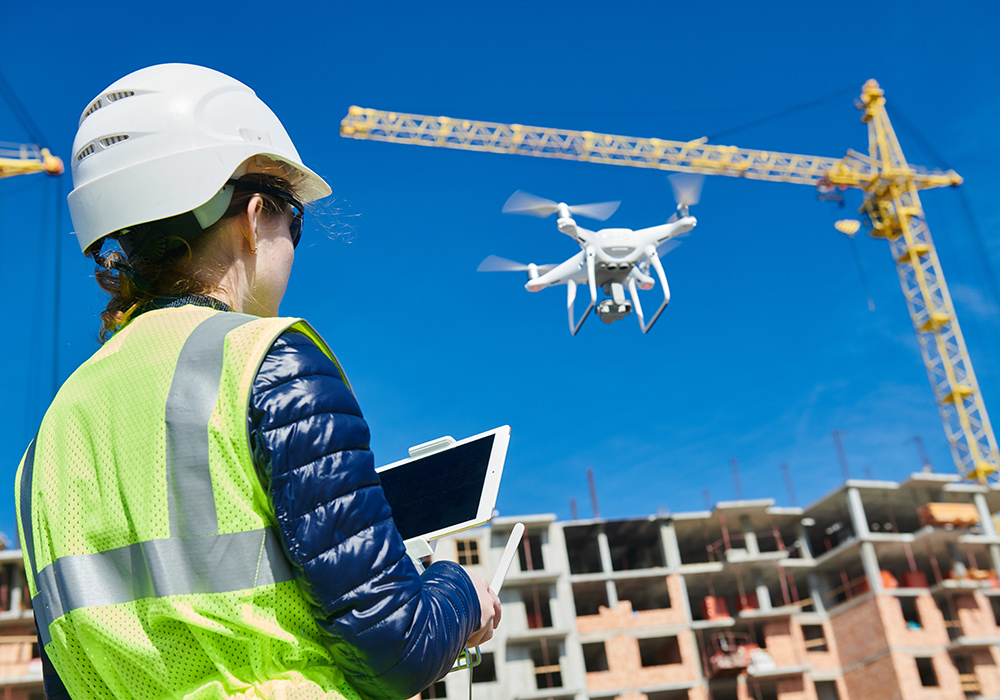 Drone Inspections